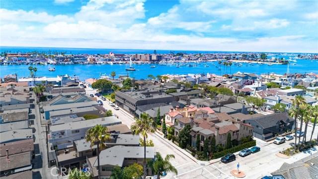 129 Agate Avenue, Newport Beach, CA 92662