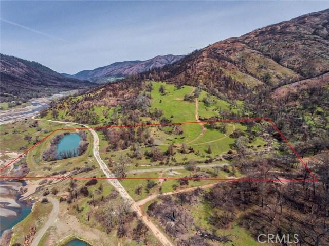 12596 White Rock Canyon Road, Upper Lake, CA 95485