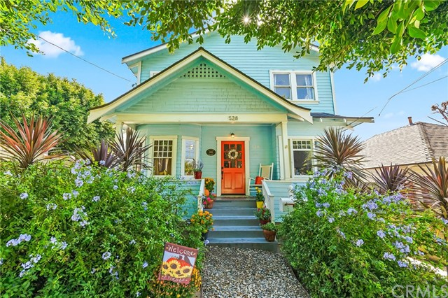 528 Garnet Street, Redondo Beach, California 90277, 4 Bedrooms Bedrooms, ,1 BathroomBathrooms,For Sale,Garnet,PV19254861