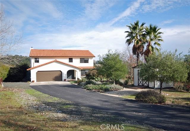 14320 El Monte Road, Atascadero, CA 93422