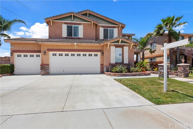 5240 Starling Street, Fontana, CA 92336