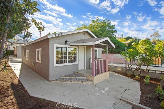 913 Geraghty Av, City Terrace, CA 90063 Photo 0