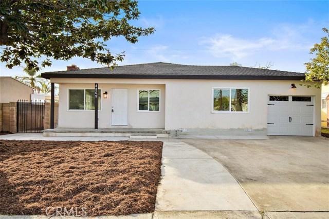 4809 La Sena Avenue, Baldwin Park, CA 91706