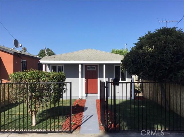 13134 S WILLOWBROOK Avenue, Compton, CA 90222