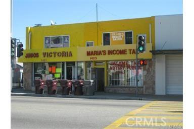 1421 S Main Street, Santa Ana, CA 92707