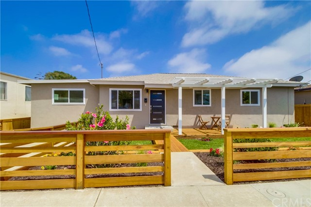 1763 Pentuckett Avenue, North Park (San Diego), CA 92104