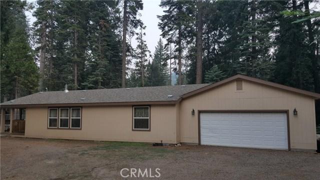 7520 Abner Lane, Butte Meadows, CA 95942