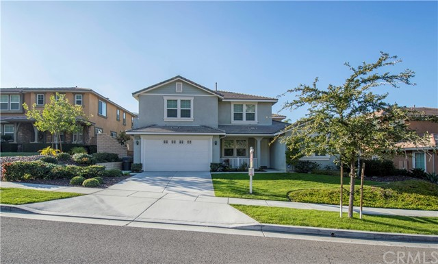 3648 Corbett Street, Corona, CA 92882