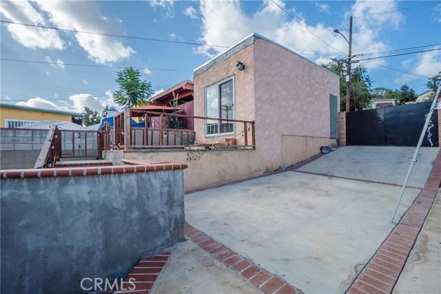 1309 N Hazard Av, City Terrace, CA 90063 Photo 12
