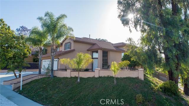 6208 Natalie Road Chino Hills, CA 91709