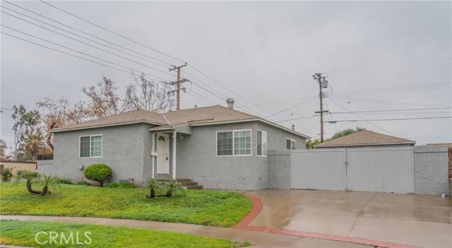 8494 Poinsettia Drive, Buena Park, CA 90620