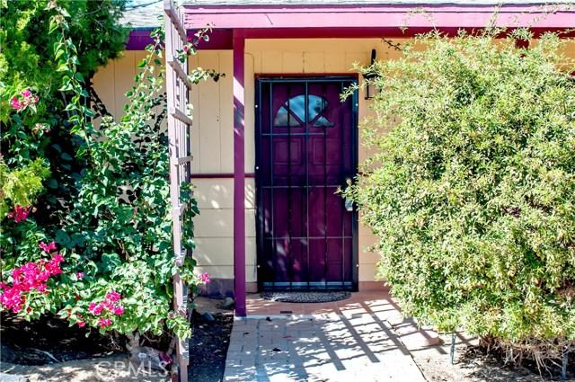 62282 Dennis Avenue, Joshua Tree, CA 92252
