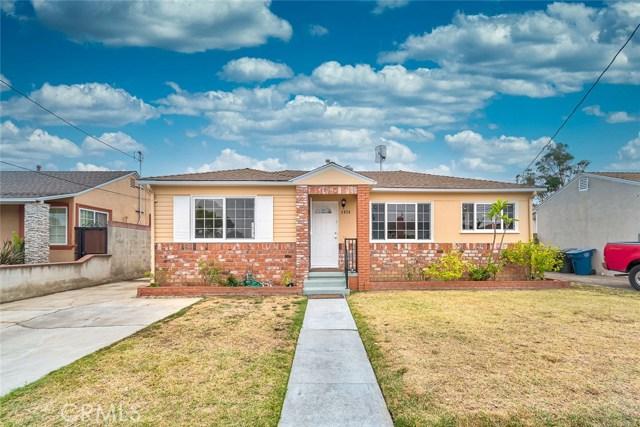 2024 W 154th Street, Gardena, CA 90249