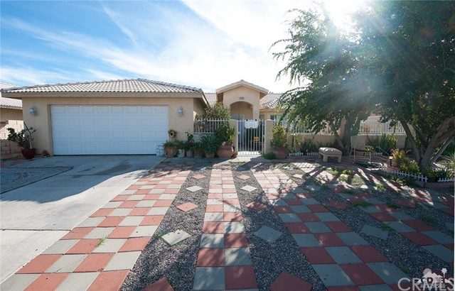 68265 30th Avenue, Cathedral City, CA 92234