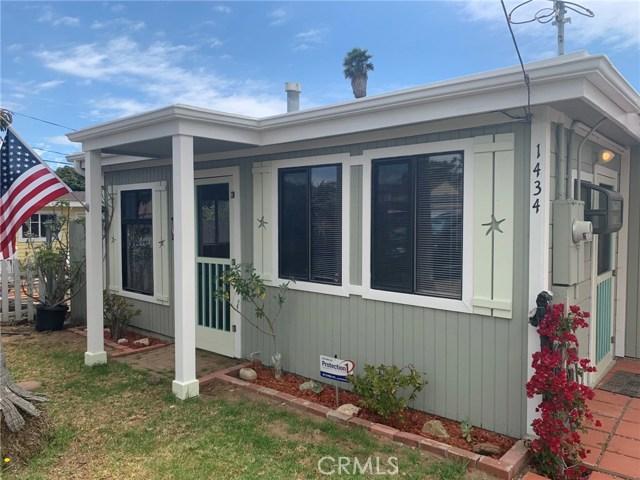1434 21st Street, Oceano, CA 93445
