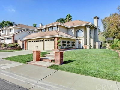 2087 Via Arroyo, La Verne, CA 91750