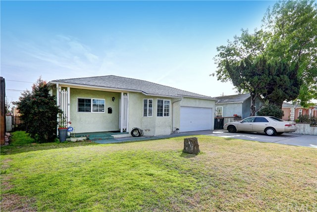 12246 Richeon Avenue, Downey, CA 90242