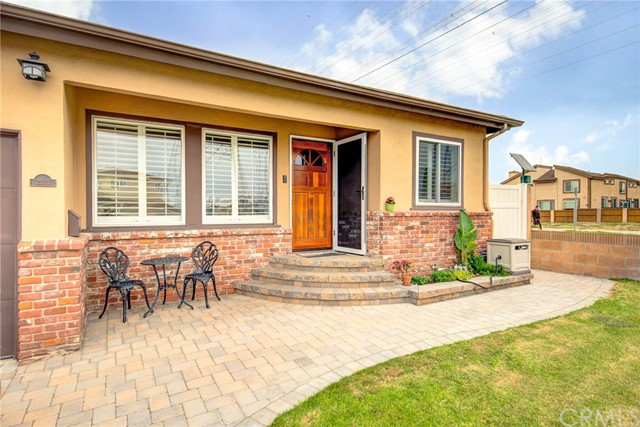 2503 Gates Avenue, Redondo Beach, California 90278, 3 Bedrooms Bedrooms, ,1 BathroomBathrooms,Single family residence,For Sale,Gates,SB19145771