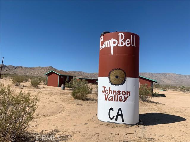 2. 51275 Bell Road Johnson Valley, CA 92285