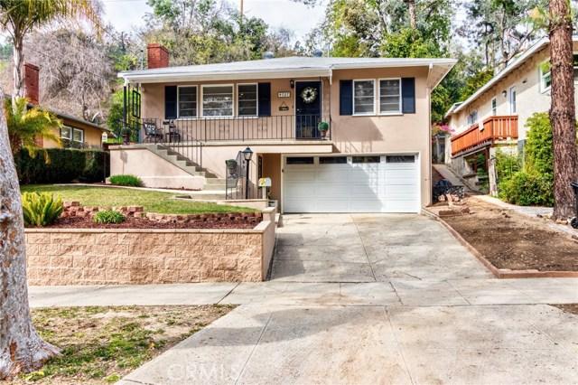 4727 Collis Avenue, Los Angeles, CA 90032