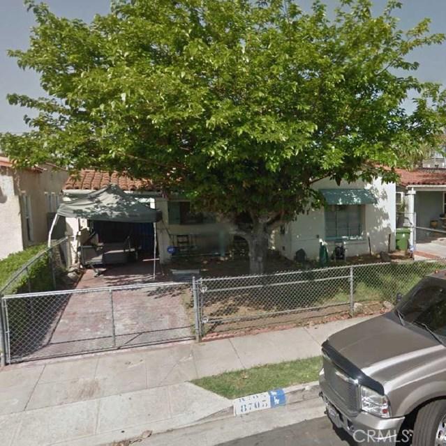 8705 Haas Avenue, Los Angeles, CA 90047
