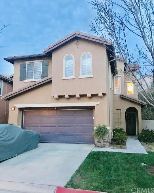27714 Amber Way, Canyon Country, CA 91351