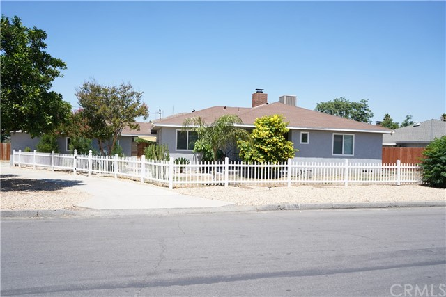 11874 Burns Avenue, Grand Terrace, CA 92313