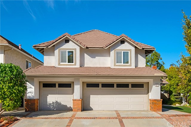 6217 E Joan D Arc Circle, Orange, California