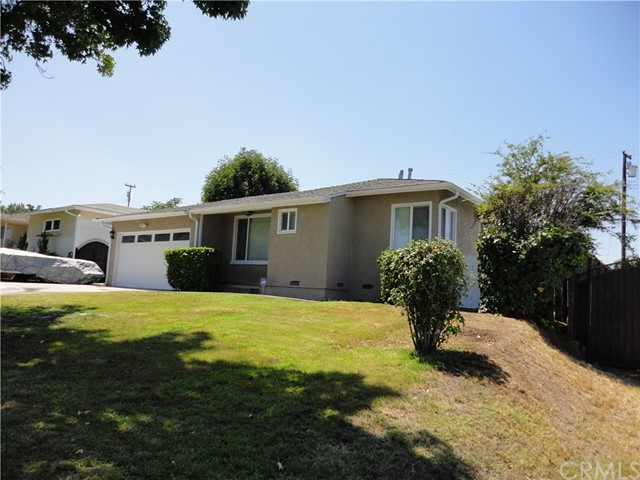703 Lanny Avenue, La Puente, CA 91744