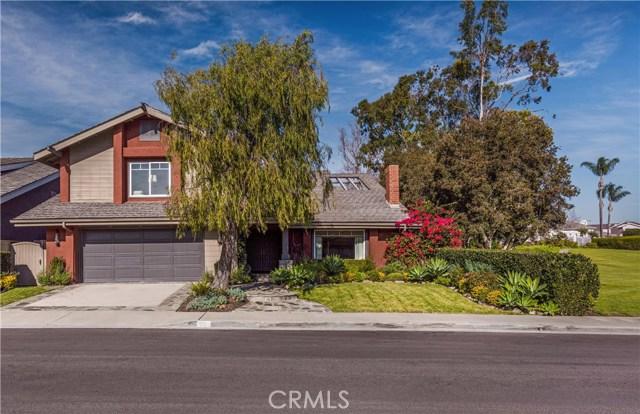 13 Silver Crescent, Irvine, CA 92603