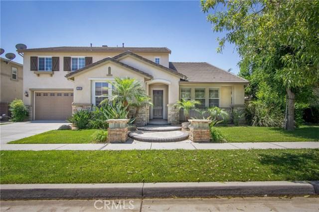 12359 Meritage Court, Rancho Cucamonga, CA 91739