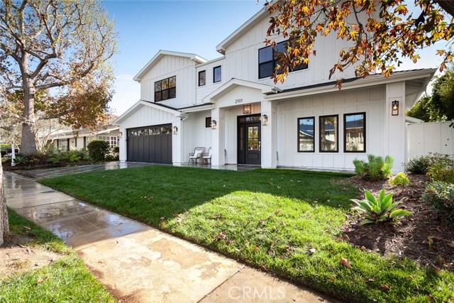 2101 Leeward Lane, Newport Beach, CA 92660