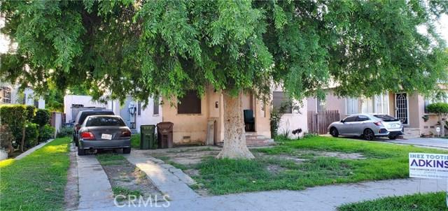 401 S Burris Avenue, Compton, CA 90221
