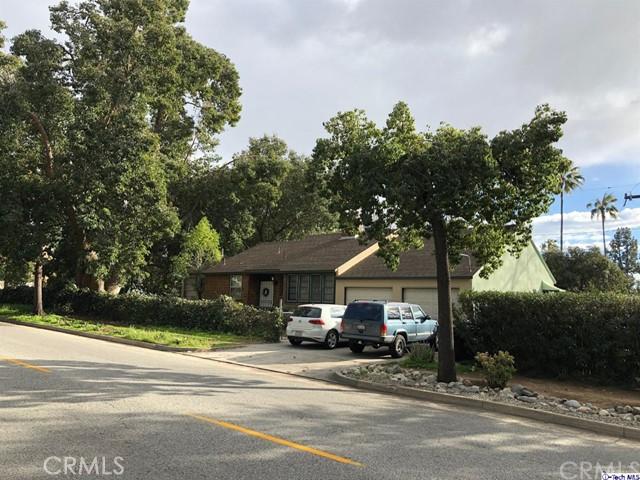 760 E Woodbury Road, Pasadena, CA 91104
