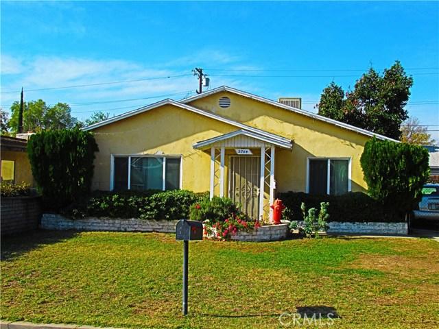 2764 N Louise Street, San Bernardino, CA 92405