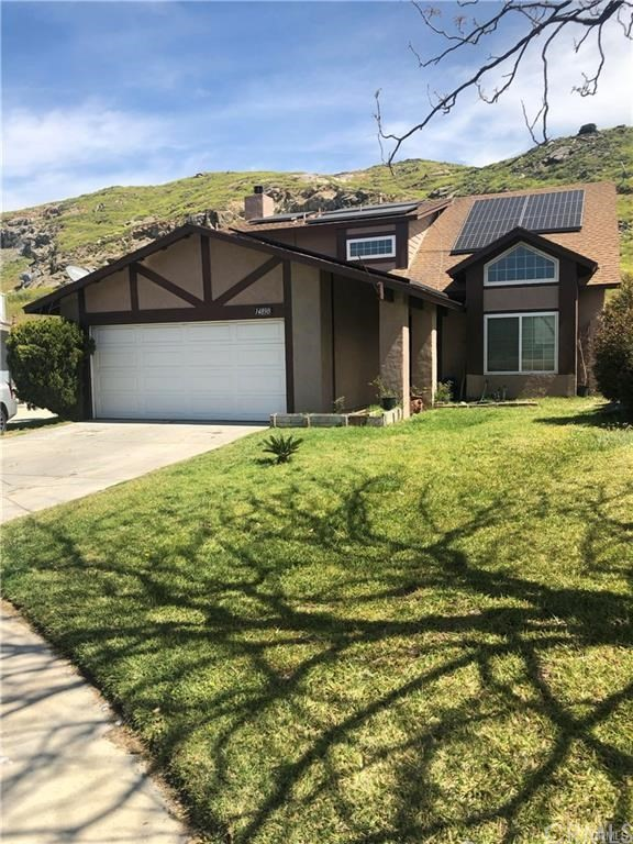 14890 Rockridge Lane, Fontana, CA 92337