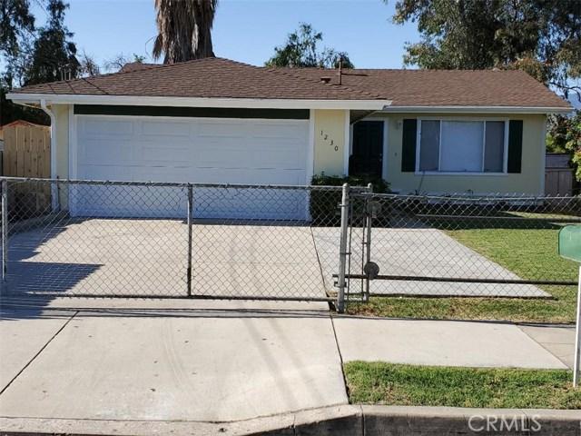 1230 Walnut Street, San Bernardino, CA 92410