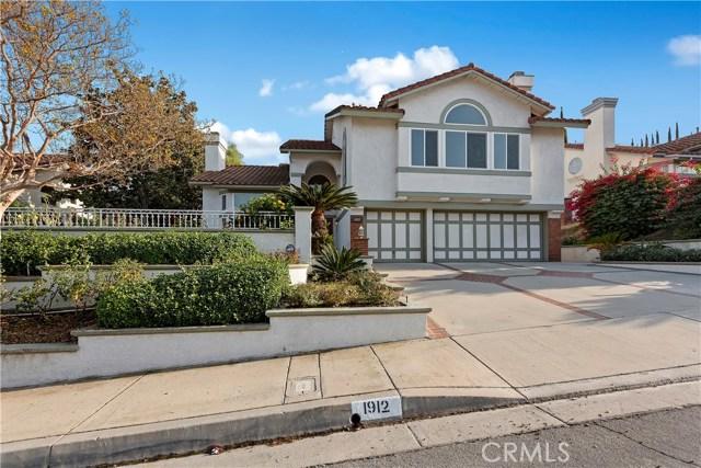 1912 Saleroso Drive, Rowland Heights, CA 91748
