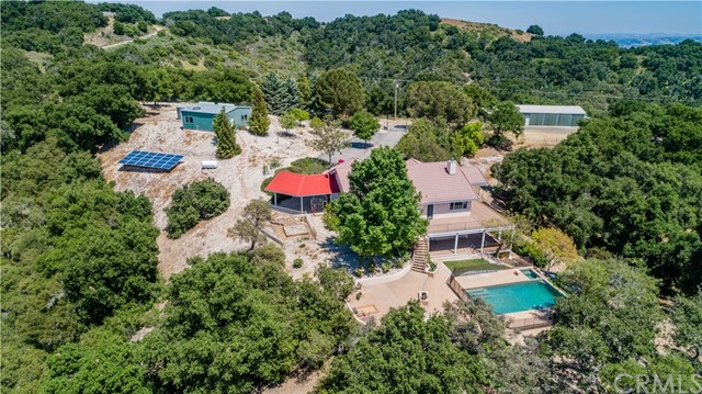 2000  Niderer Road, Paso Robles, California