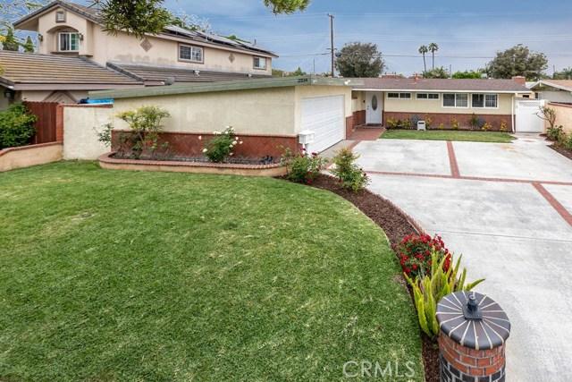 2334 Ramona Drive, Santa Ana, CA 92707