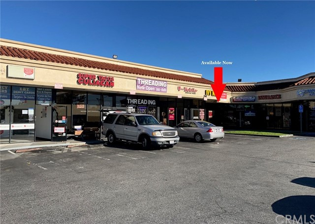 8505 Rosecrans Avenue, Paramount, CA 90723