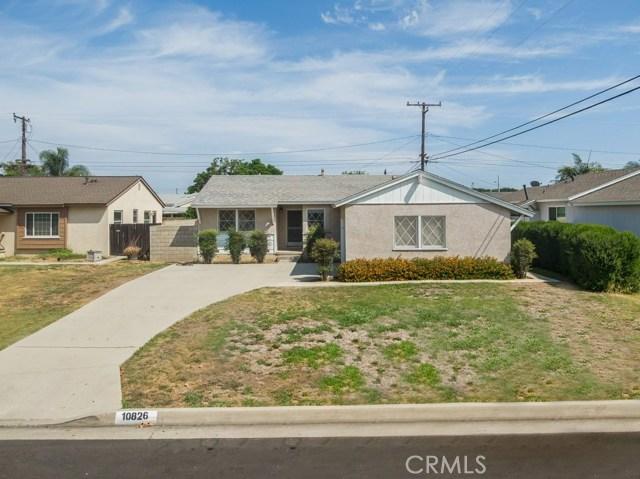 10826 Gladhill Road, Whittier, CA 90604