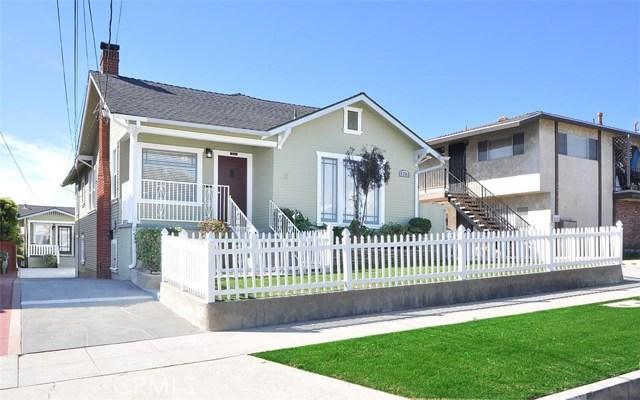 1261 W 22nd Street, San Pedro, CA 90731