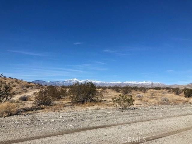0 Mary Lane, Desert Hot Springs, CA 92241