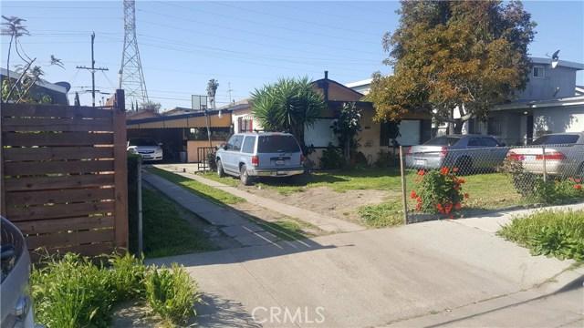 1234 W 97th Street, Los Angeles, CA 90044