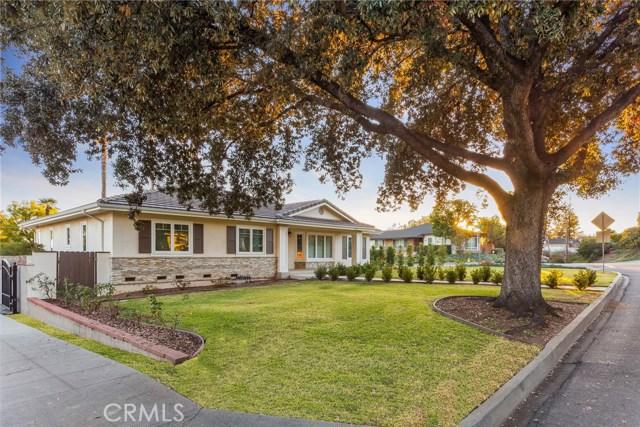 3570 Greenhill Rd, Pasadena, CA 91107 Photo 1