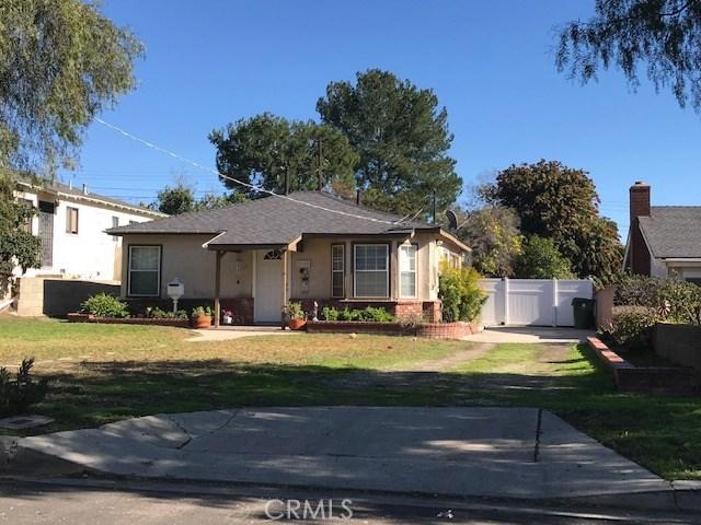 21140 S Hobart Boulevard, Torrance, CA 90501