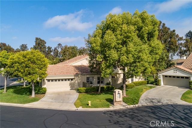 8 Vista Frondosa, Rancho Santa Margarita, CA 92688
