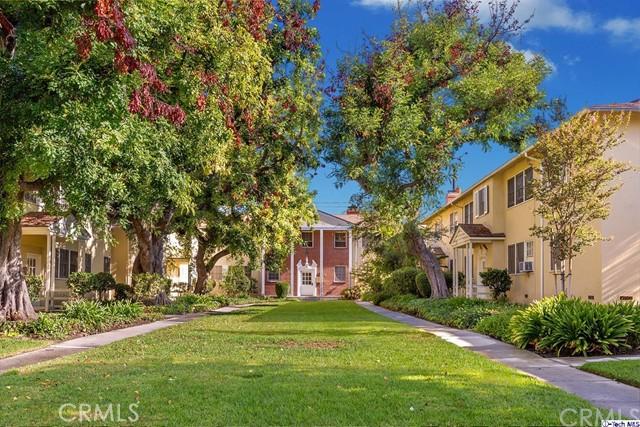 537 E Maple Street 3, Glendale, CA 91205