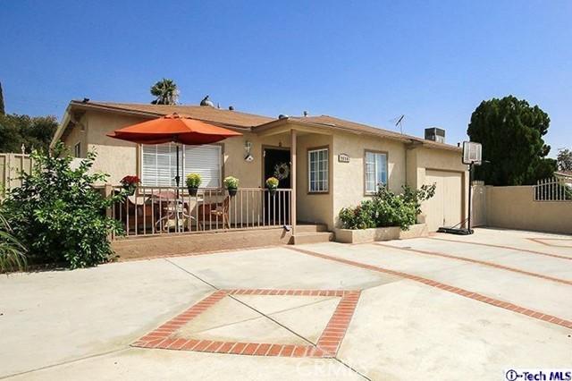 7914 Agnes Avenue, North Hollywood, CA 91605